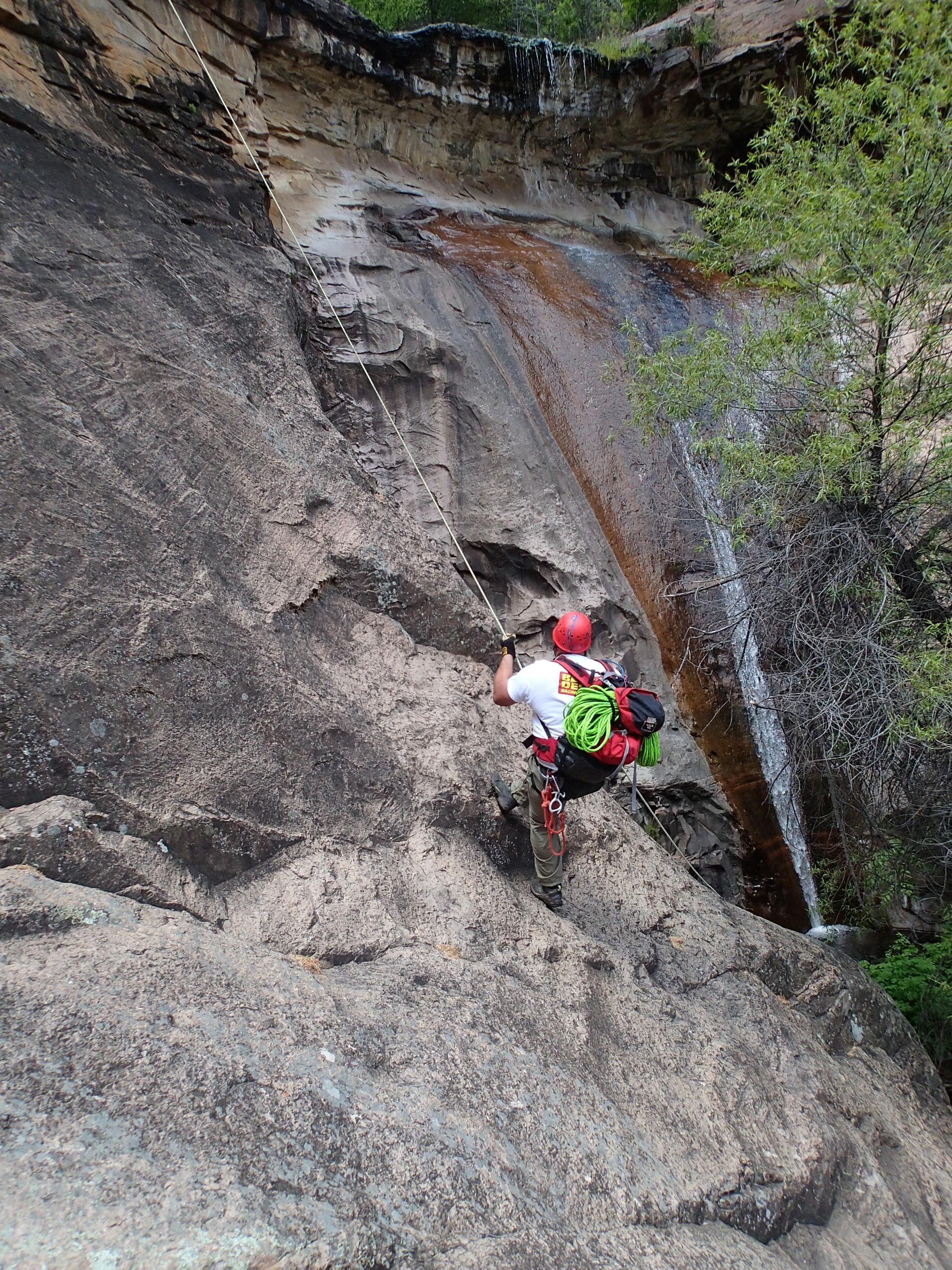 Pueblo Canyon, AZ - 072