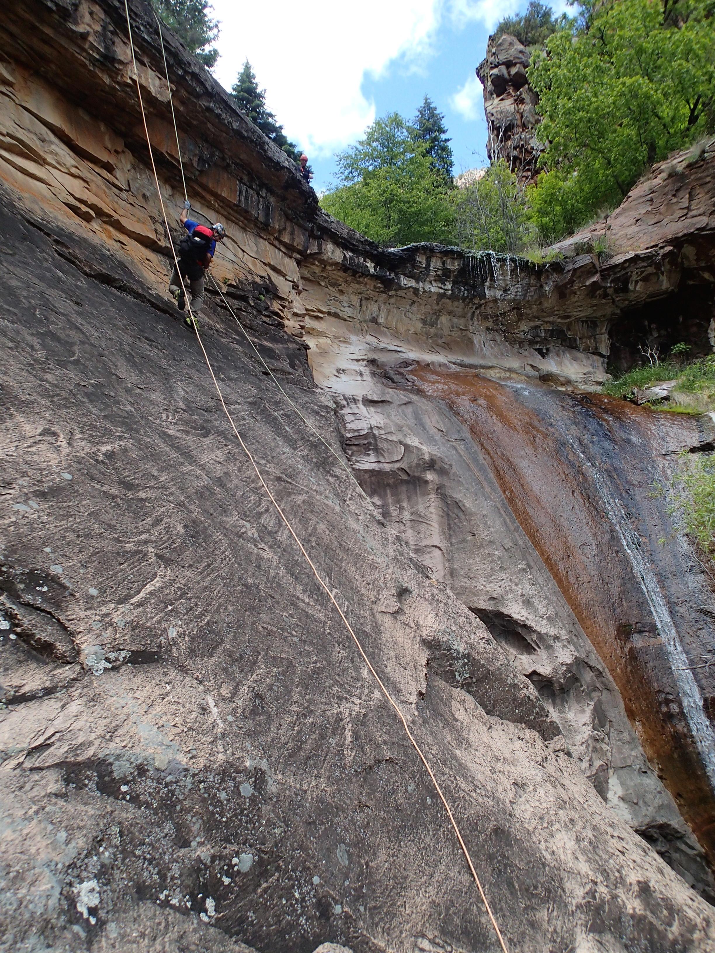 Pueblo Canyon, AZ - 077