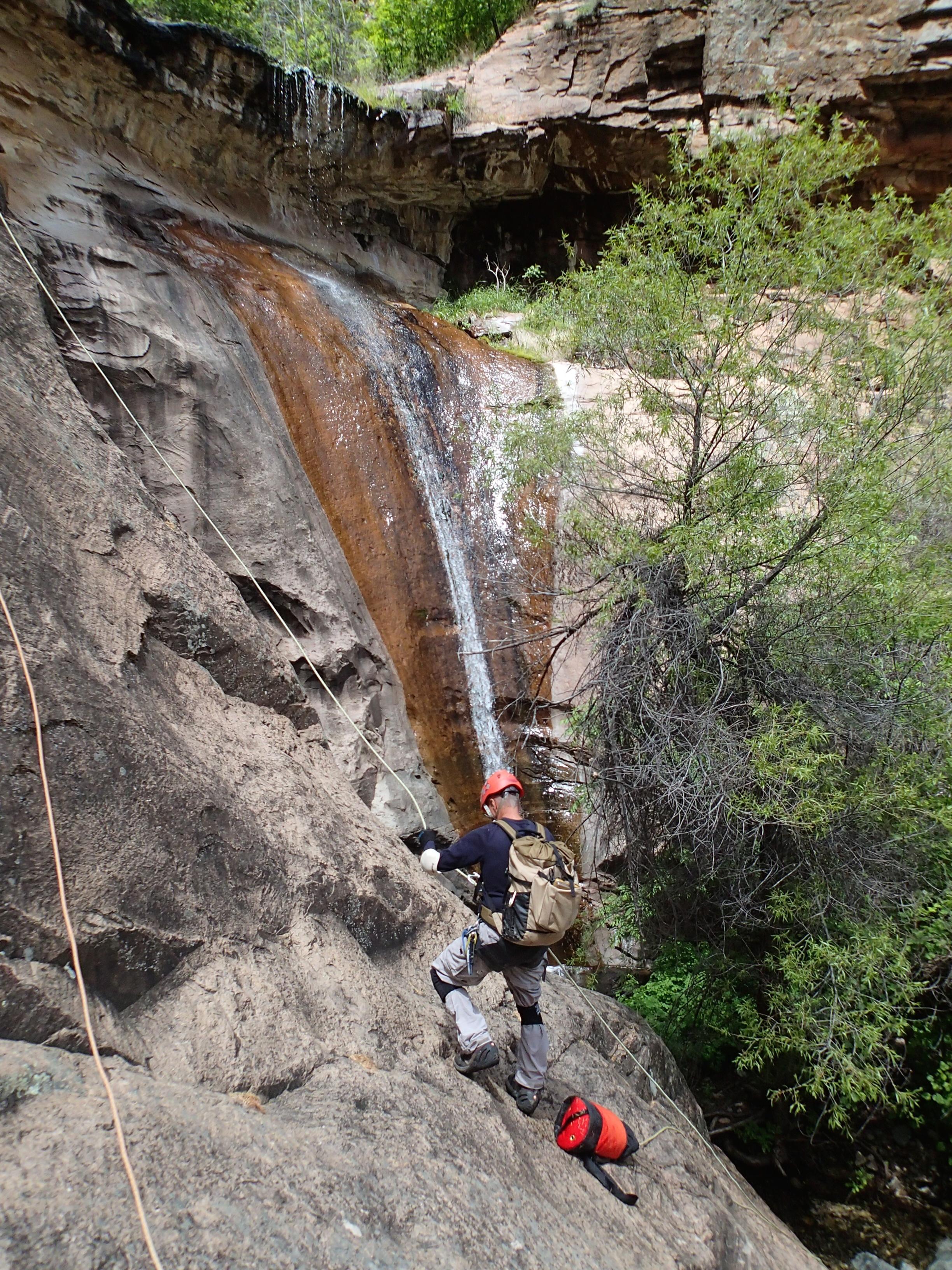 Pueblo Canyon, AZ - 089