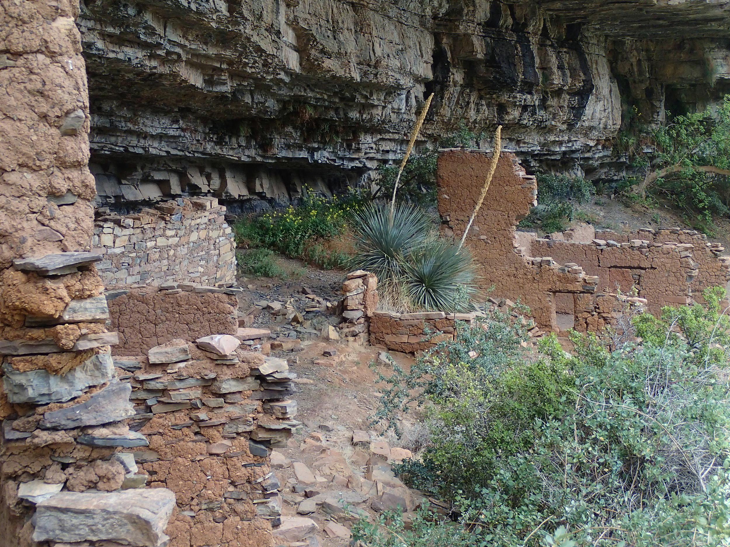 Pueblo Canyon, AZ - 109