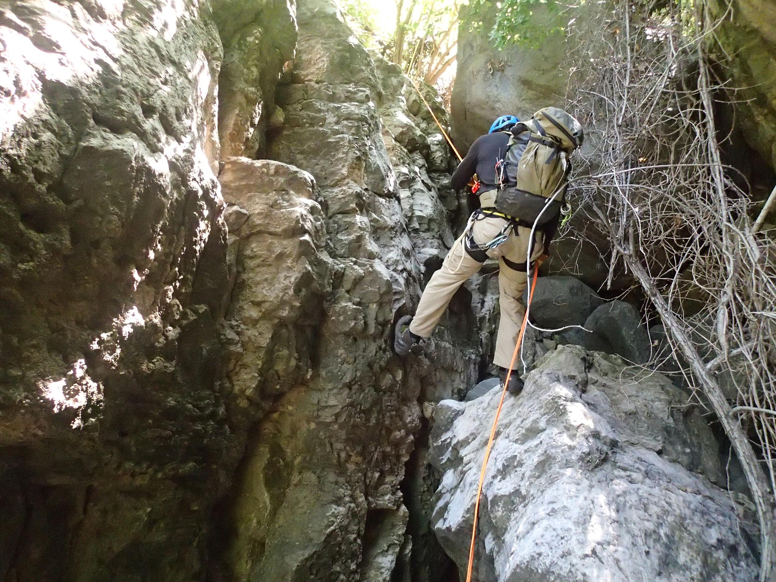 Pueblo Canyon, AZ - 144
