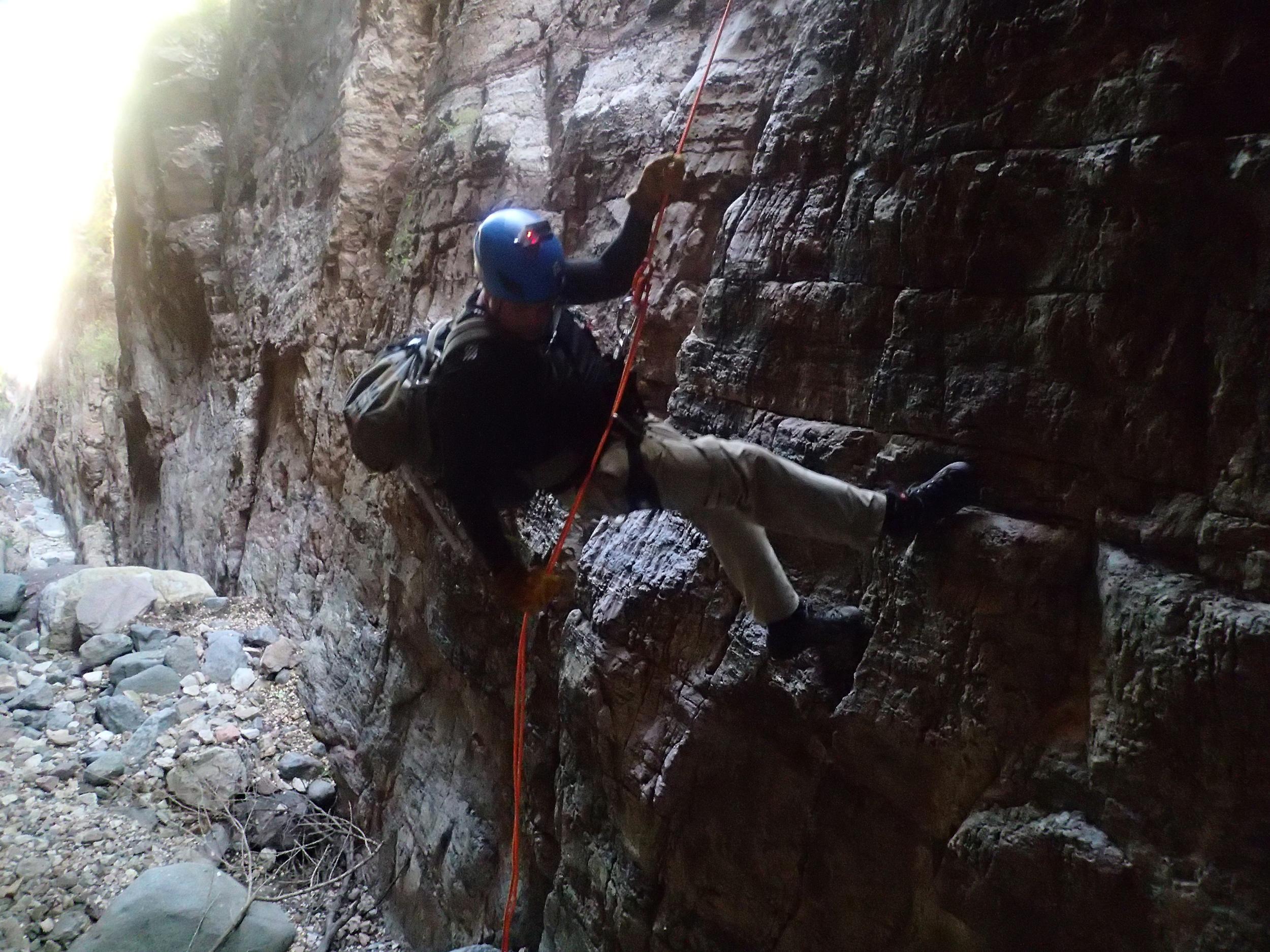 Pueblo Canyon, AZ - 156