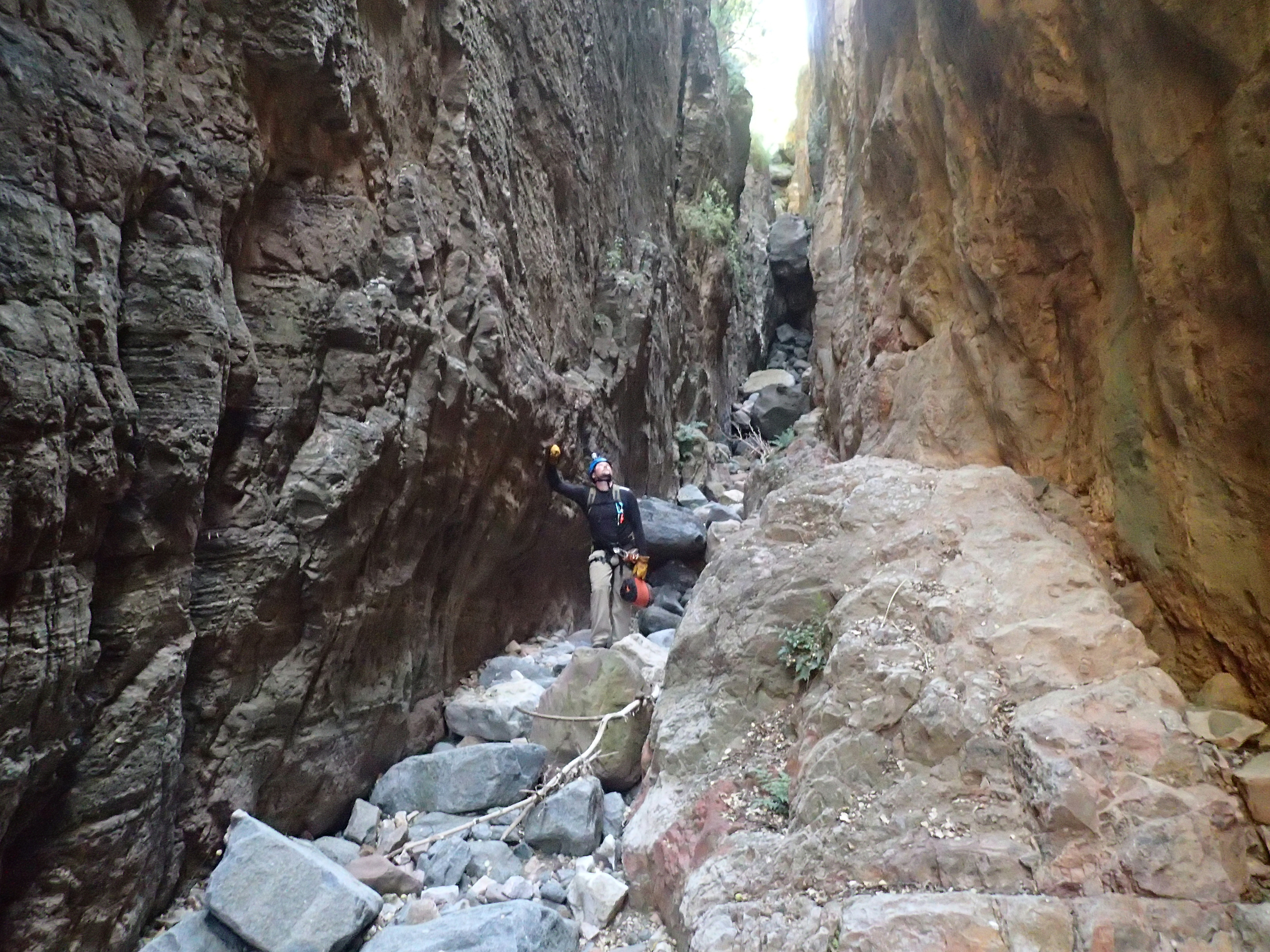 Pueblo Canyon, AZ - 160