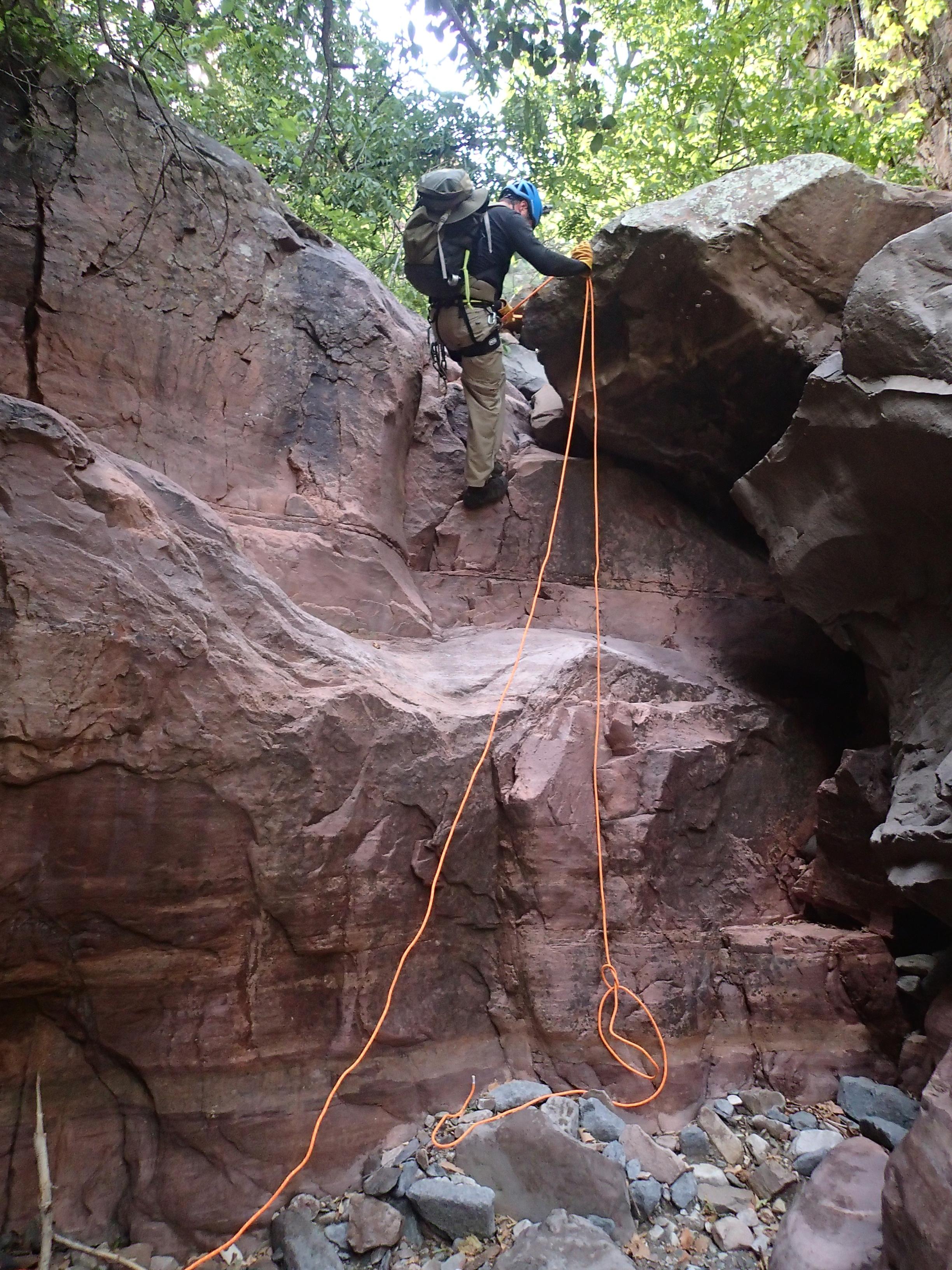 Pueblo Canyon, AZ - 172