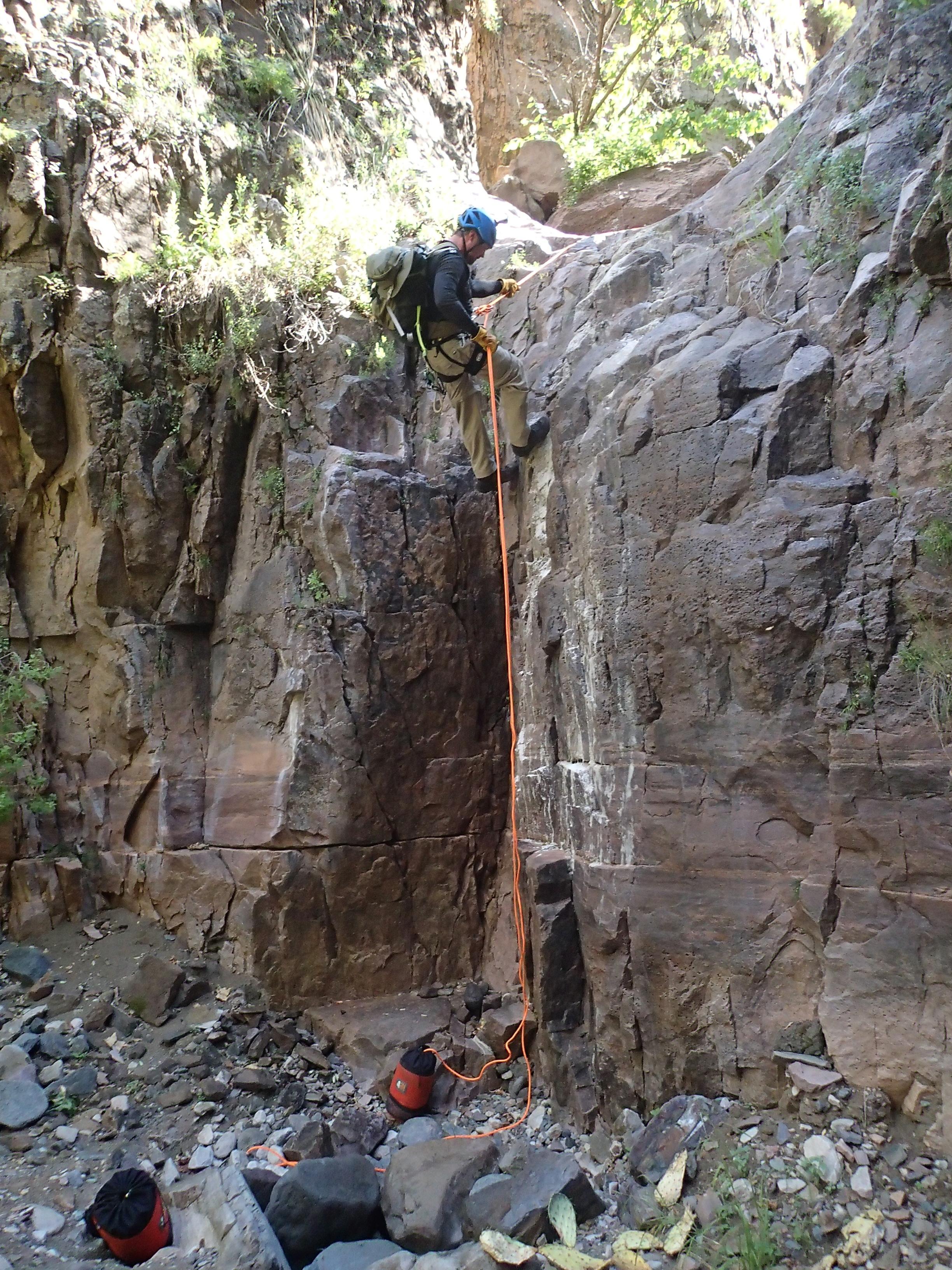 Pueblo Canyon, AZ - 170
