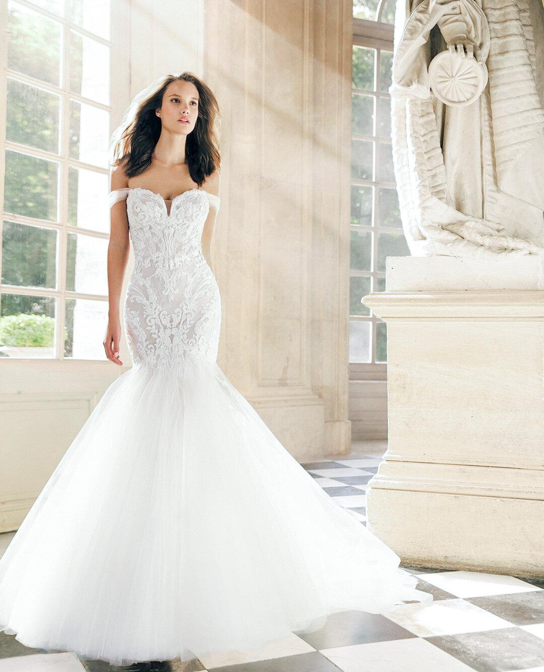 Wedding Dresses Bellasposa Bridal Photography