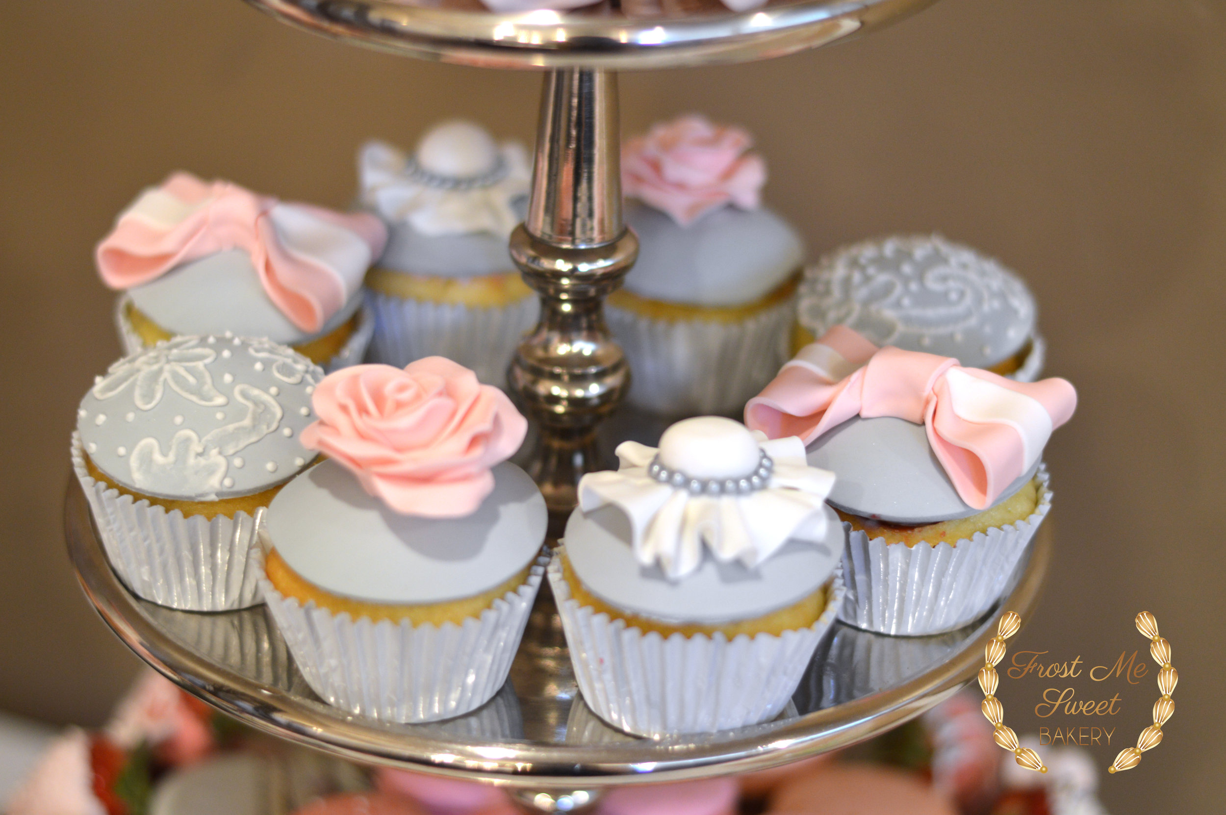 Betere Baby Shower Cupcakes — Frost Me Sweet QC-25