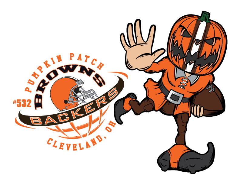 Join Pumpkinhead and PumpkinNation for EVERY Browns Home game at Barley House Cleveland.   Click here to watch the most EPIC TAILGATE Parties.