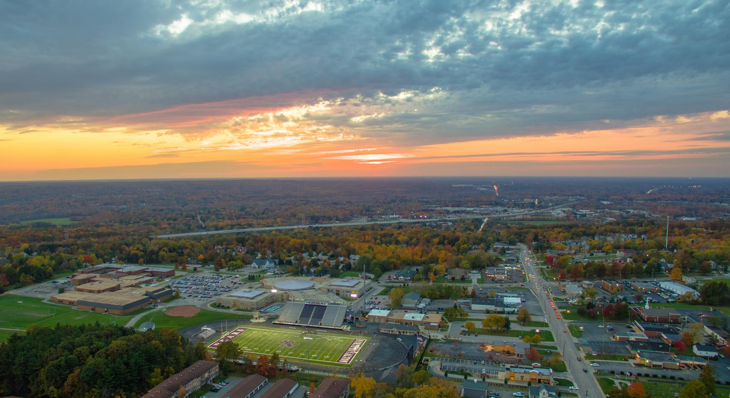 North Royalton, OH