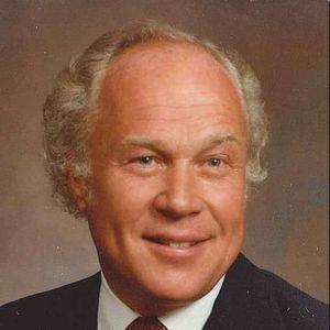 Edward M. Dahm    March 21, 1930 - December 22, 2016