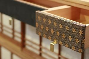 Richey Sideboard (Custom)