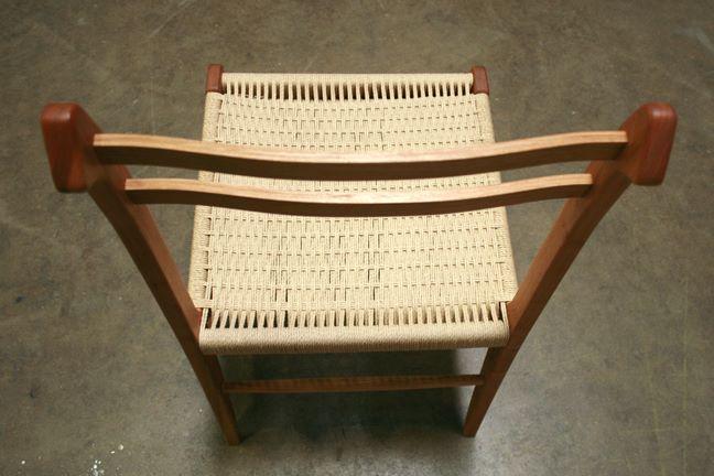Axis Chair (Custom)
