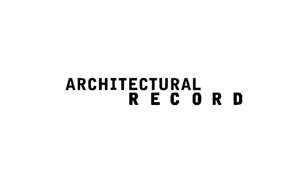 Architectural Record    Sept, 2015   Gardner honored in Interiors Issue of ArchRecord...   Read More