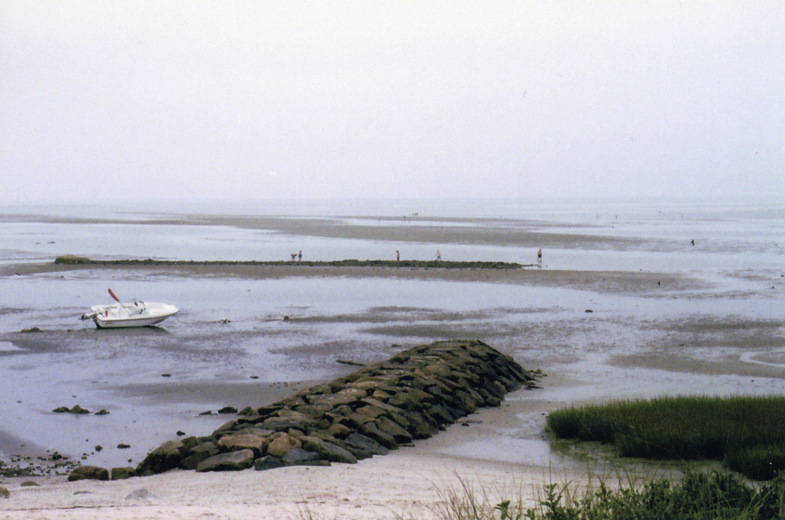 Brewster, MA  2007