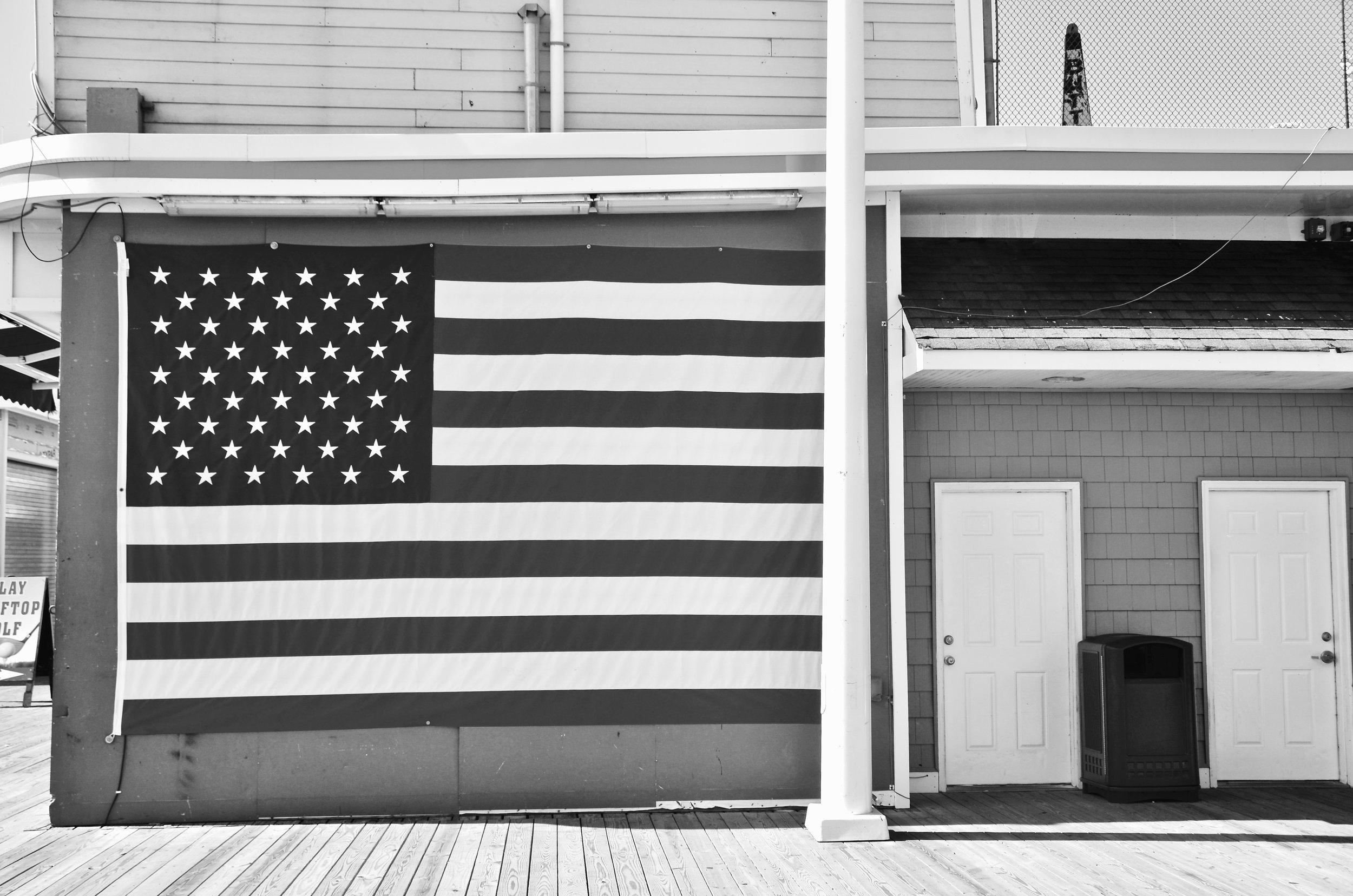 Seaside Heights, NJ  2013