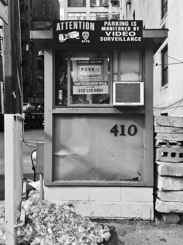 New York, NY  2017