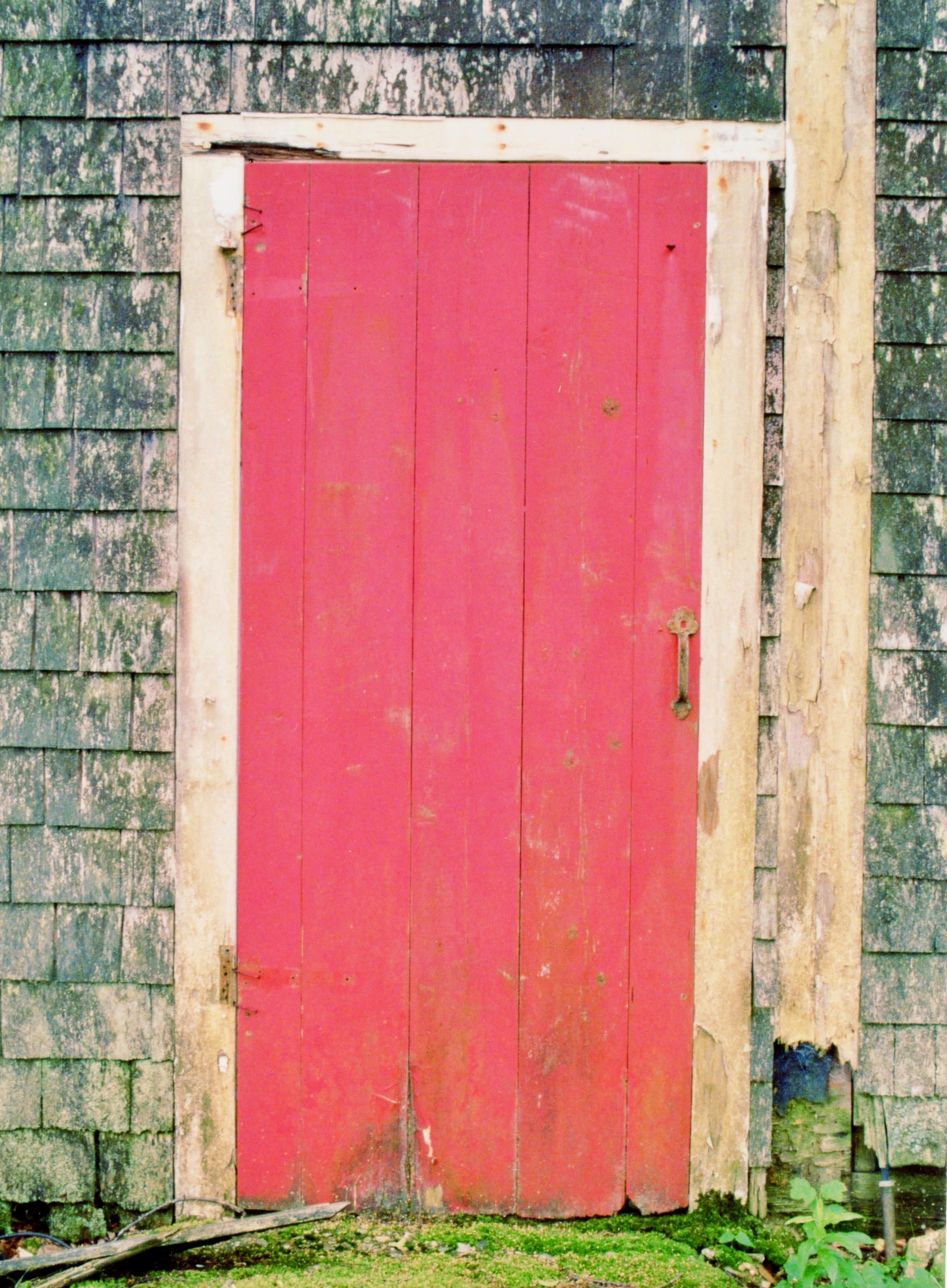 Martha's Vineyard, MA  2009