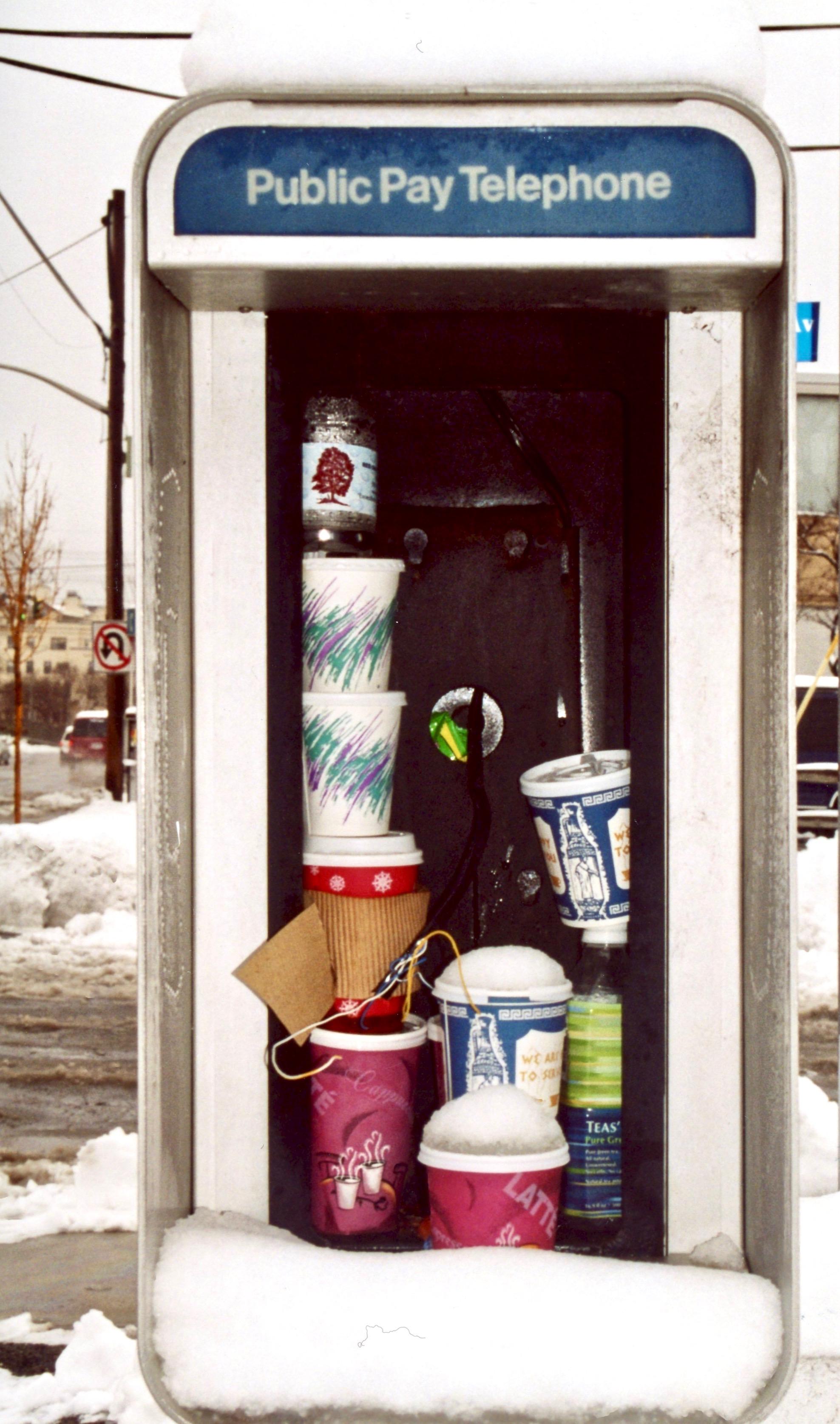 Larchmont, NY  2005