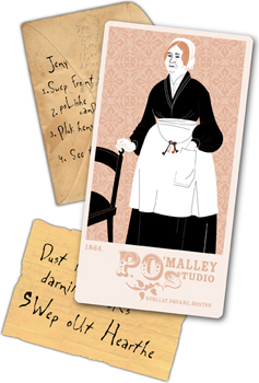 Mrs. Sullivan. For  Picture the Dead,  Sourcebooks, 2010