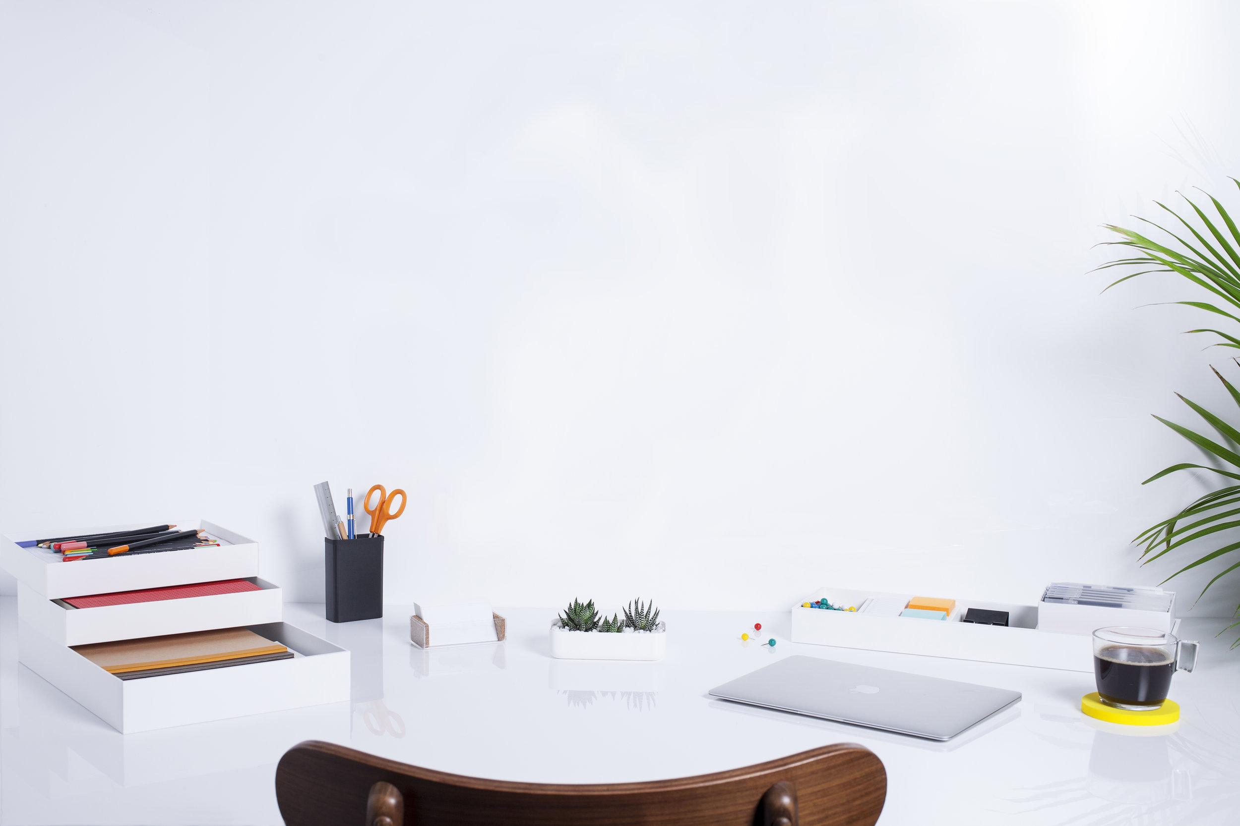 Desk Accessories -