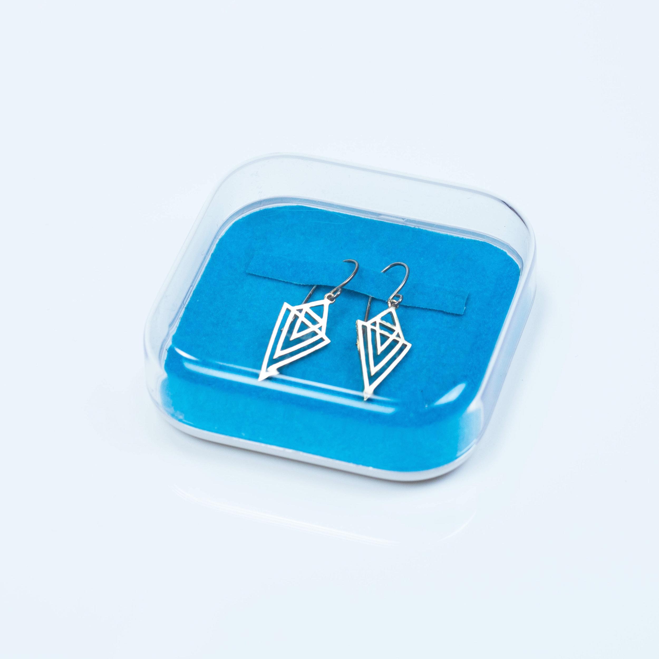 EarringBox - EarPods case