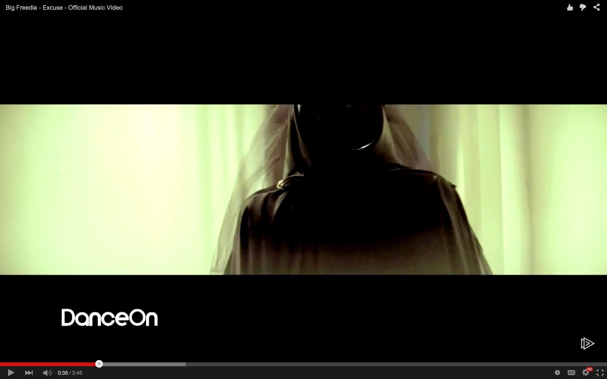 Big Freedia //  music video