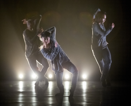 The Northwest Dance Project //  Choreographed by Yin Yue