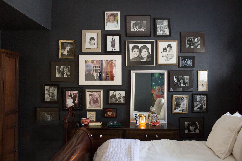 roberta;s gallery wall