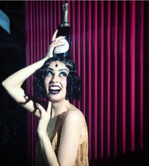 Perth Burlesque Idol