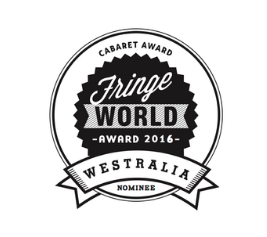 Perth Burlesque Idol Award