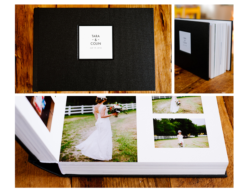 $2400 - 14x10 || 15 Spreads (30 sides) Fits roughly 35-50 images || $150 per additional spread || $200 to add a slipcase
