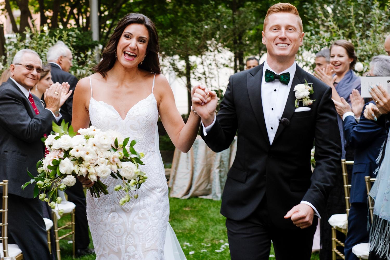 Bride_Groom_Recessional_Boston_Oriental_Mandarin_Hotel