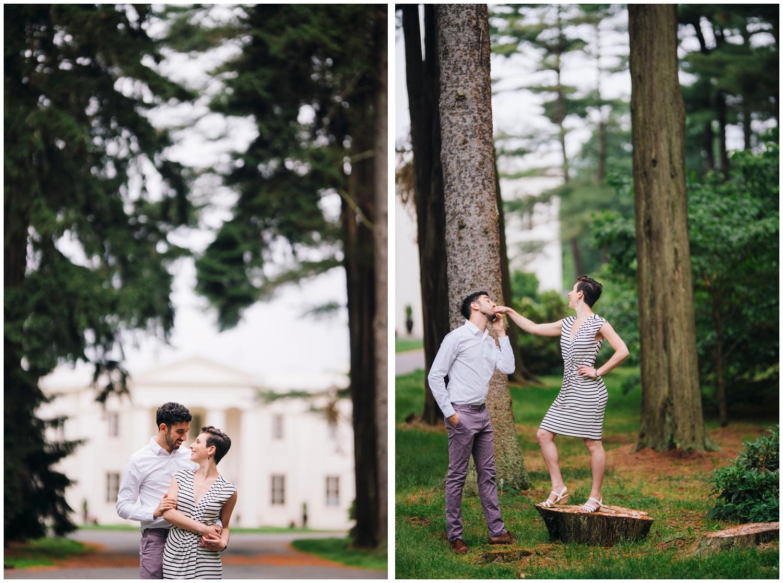 Wadsworth Mansion Engagement - Leah & Yoni_0009.jpg