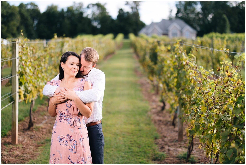 Paradise HIlls Vineyard Engagement - Kelley + Paul_0012.jpg