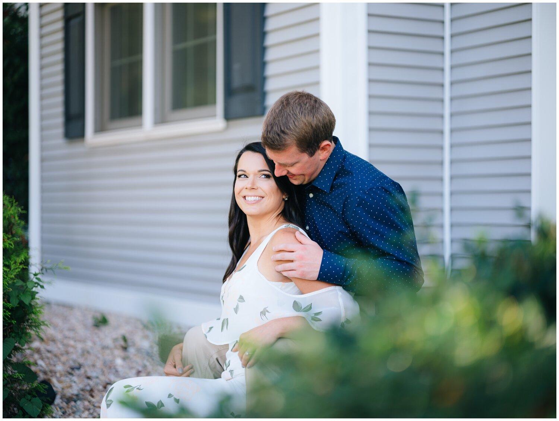Paradise HIlls Vineyard Engagement - Kelley + Paul_0019.jpg
