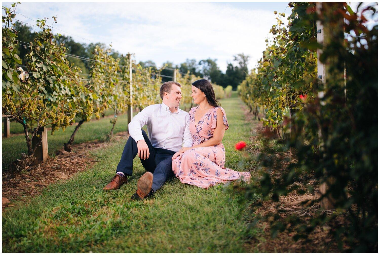 Paradise HIlls Vineyard Engagement - Kelley + Paul_0024.jpg