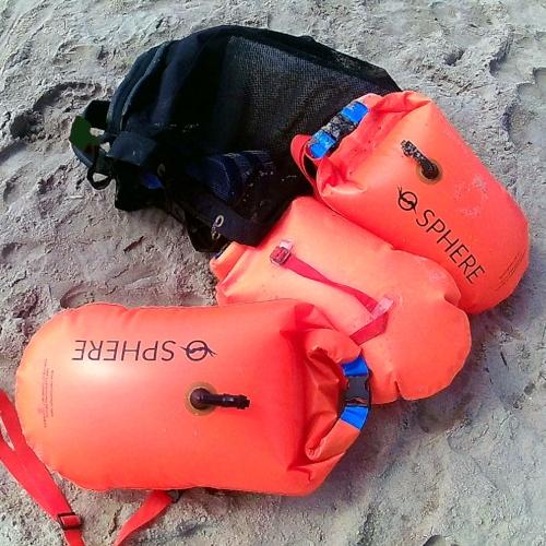 Swim Buoys on the beach.jpg