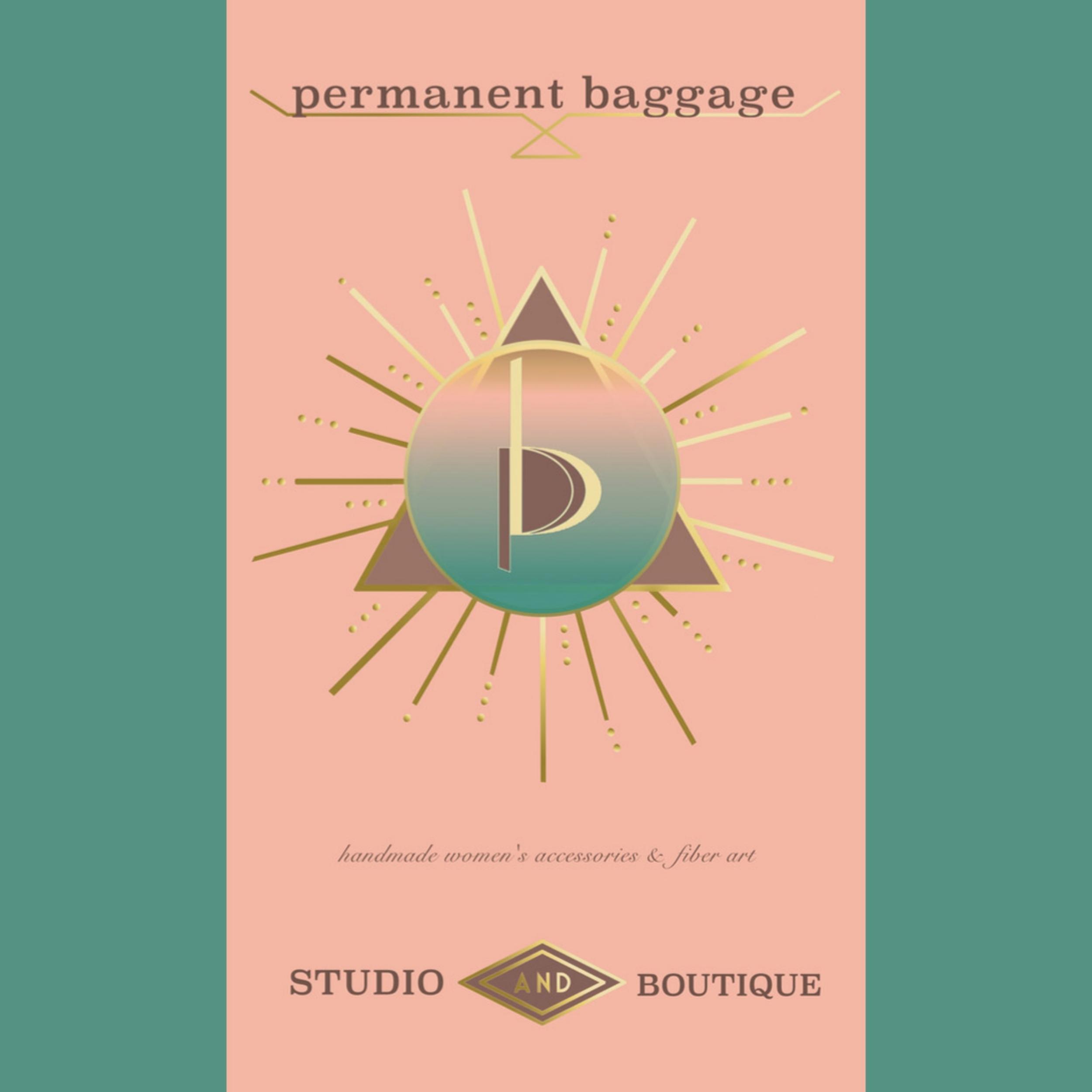 Permanent Baggage Merchandise