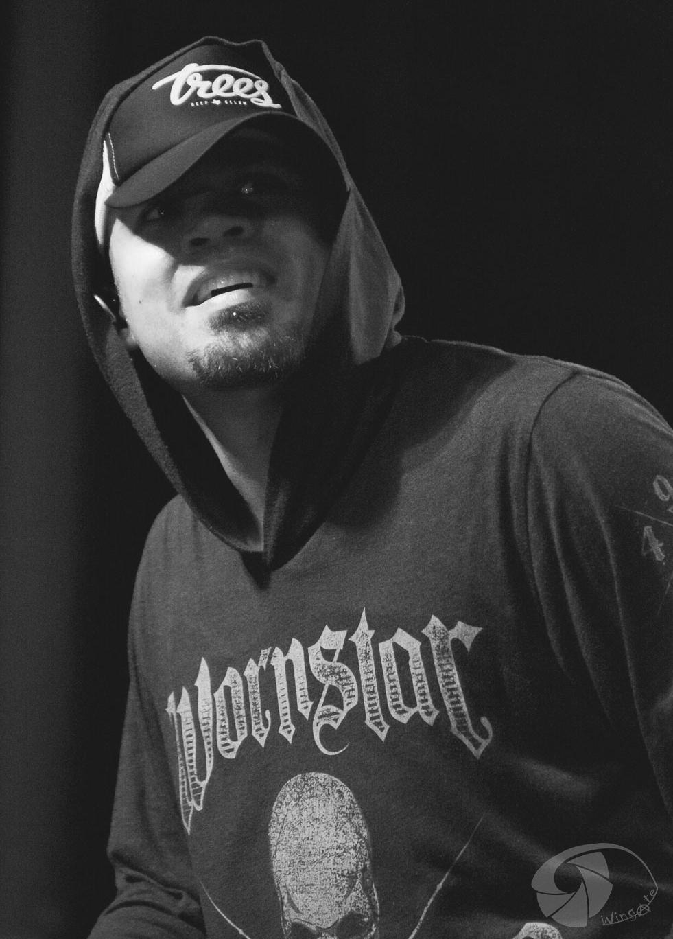 Jasen Moreno
