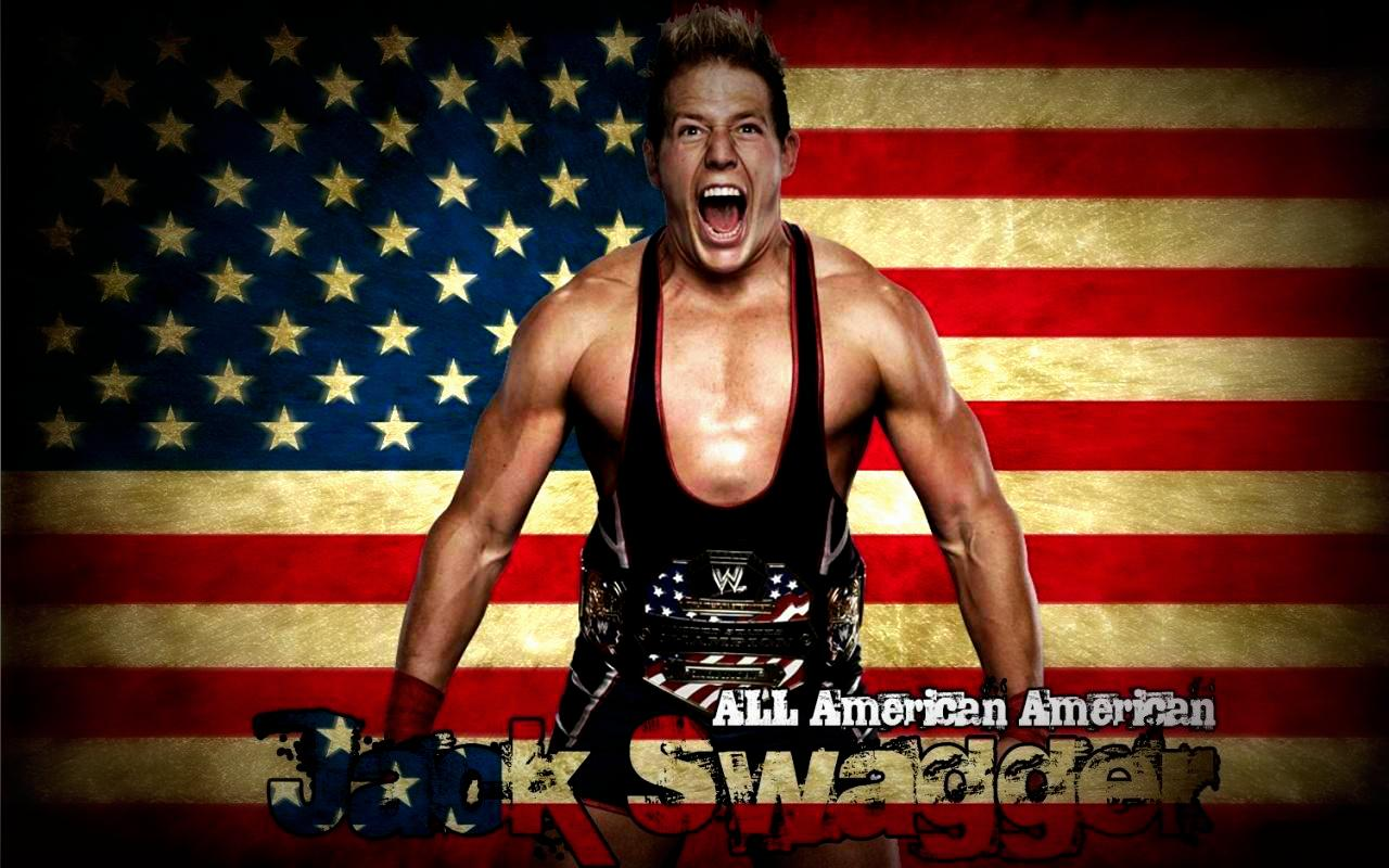 5. Jack Swagger