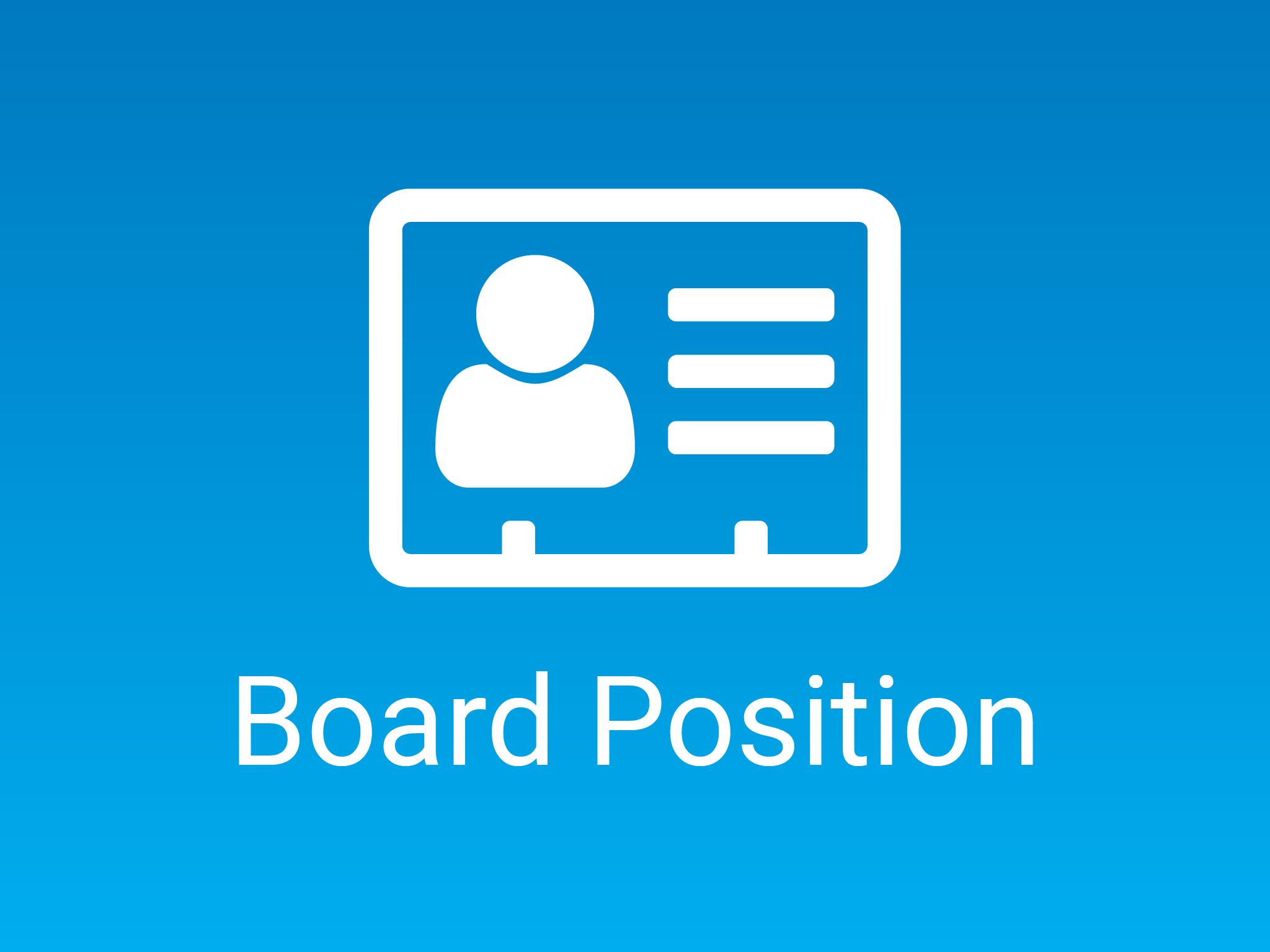 Board Position