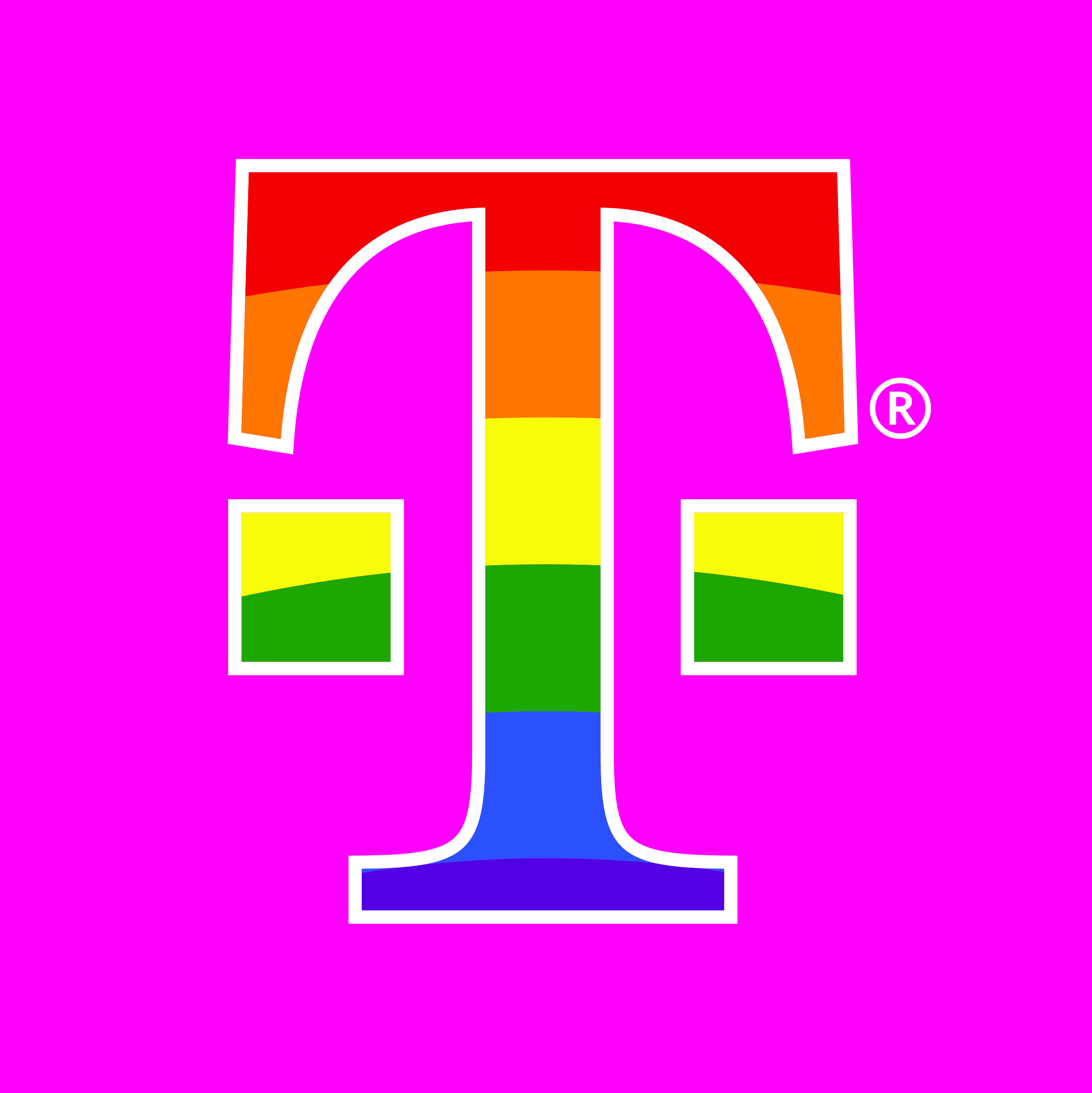 OFFICIAL WIRELESS CARRIER OF KNOX PRIDE