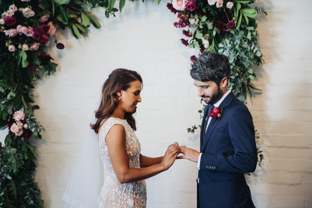 Rani & Alex Ceremony- Gather & Tailor (Photo- Jack Chauvel).jpg