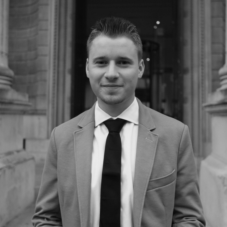 Anton Skorishchenko   Designer, HBA Arch