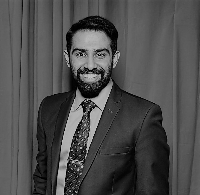 Sahil Saroy   Designer, BArchSc