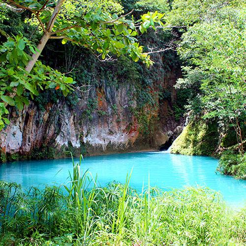 Haiti Life & Living