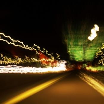 Light Driving