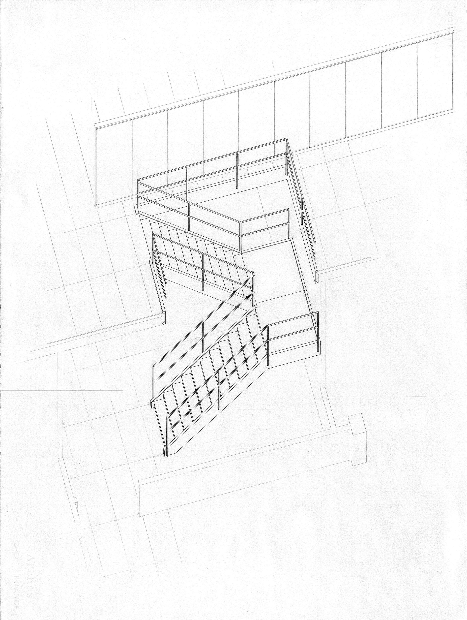 Crown Hall Stair.jpg