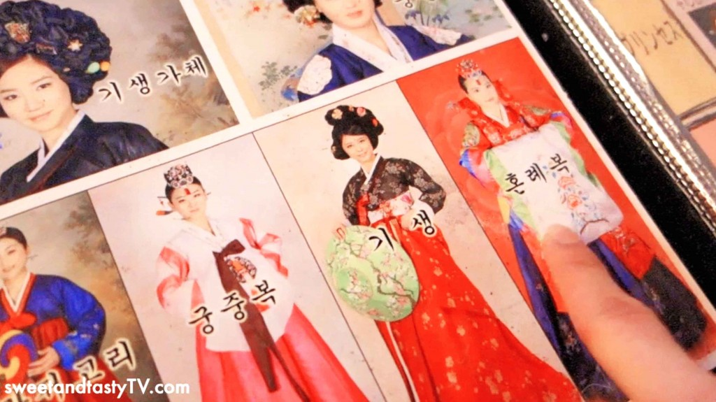 hanbok options