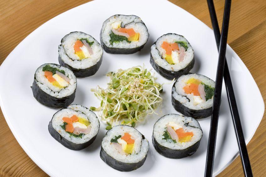 Kimbap
